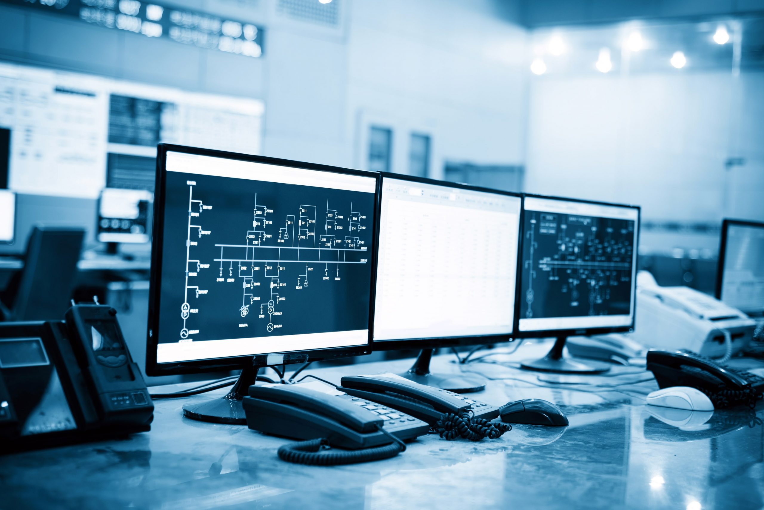 Featured image forCut Risks, Curb Costs: The Benefits of Controls Assurance
