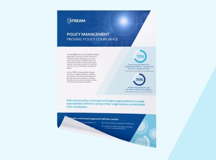 Featured image forPolicy Management