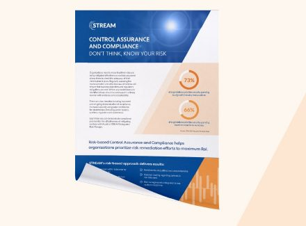 Featured image forControls Assurance & Compliance