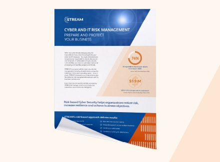 Featured image forCyber and IT Risk Management